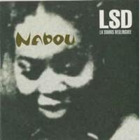 LA SOURIS DEGLINGUEE - Nabou