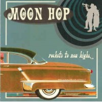 MOON HOP - Rockets To New Highs