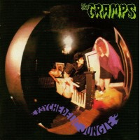 THE CRAMPS - Psychedelic...