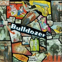 BULLDOZER - Bulldozer