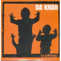 DA KHAN  - Crash Test