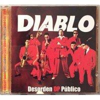 DESORDEN PUBLICO - Diablo