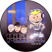 DJ FALK - NITERIDERZ - Niteride