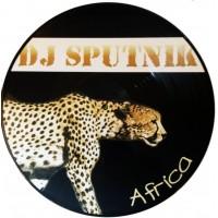 DJ SPUTNIK - Africa