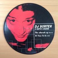 DJ VORTEX & ARPA'S DREAM - The Church EP (Part 2)
