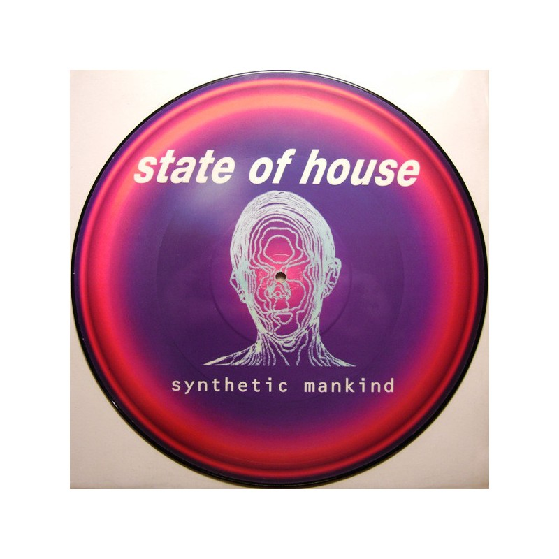STATE OF HOUSE - Synthetic Mankind