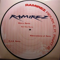 RAMIREZ - Remix E.P. Part 2