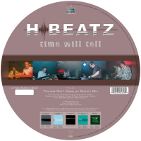 HIBEATZ - Time Will Tell