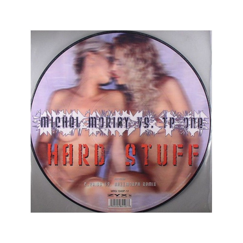 MICHEL MORINY / TP ONE - Hard Stuff