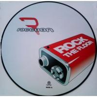 RACCOON - Rock The Floor
