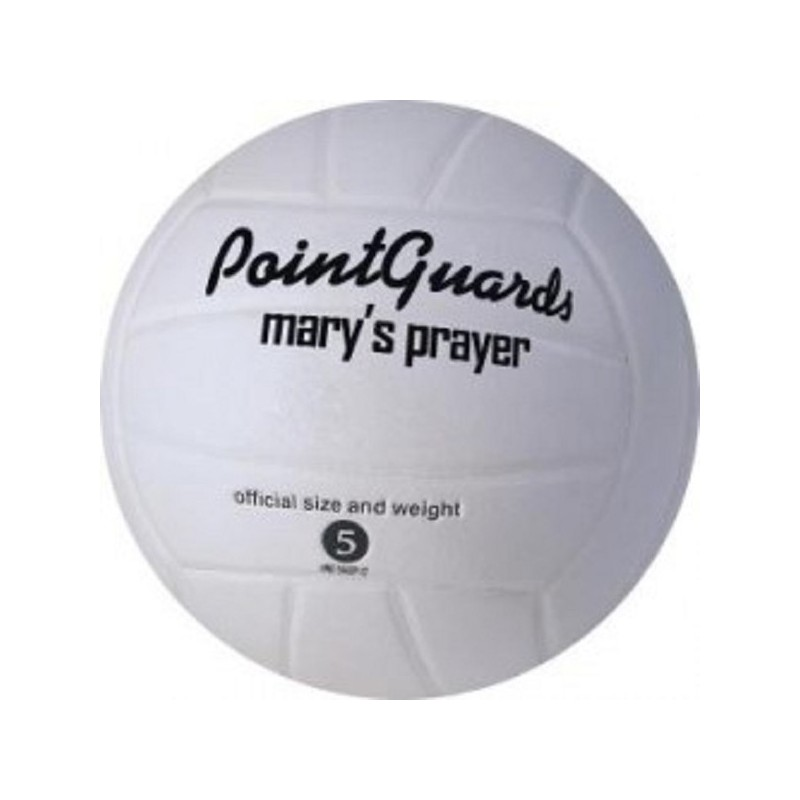 POINT GUARDS - Mary's Prayer