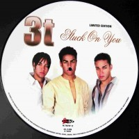 3 T - Stuck On You