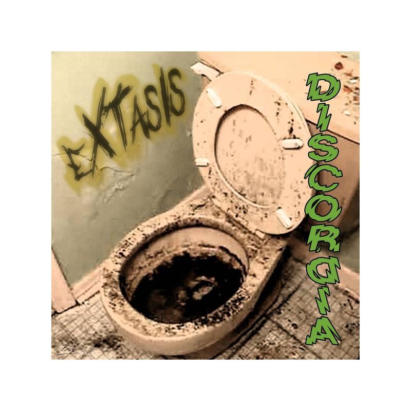 EXTASIS - Discordia