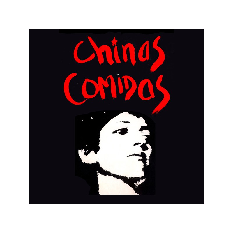 CHINAS COMIDAS - Complete Studio Recordings 77-81