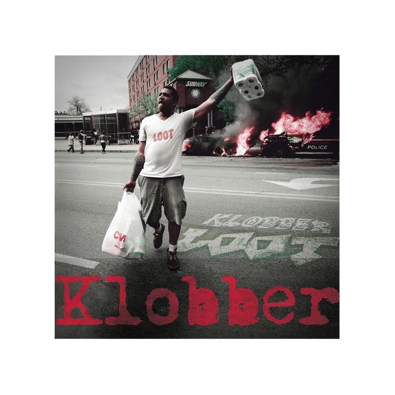 KLOBBER - Loot