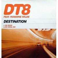 DT8 feat. ROXANNE WILDE - Destination
