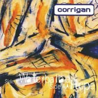 CORRIGAN - Waterballad / Hope