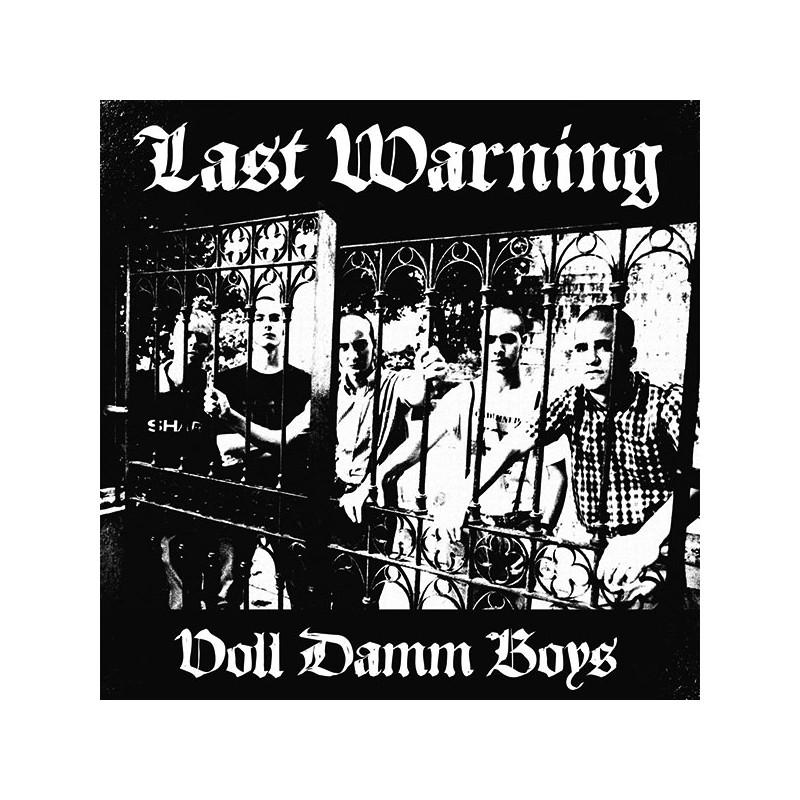 LAST WARNING - Voll Damm Boys
