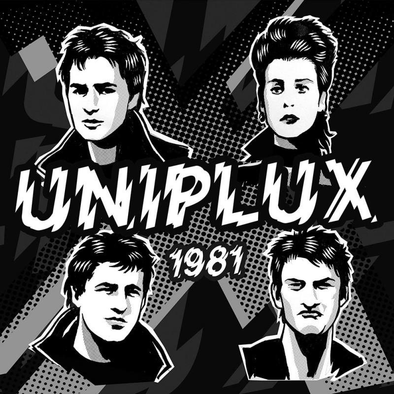 UNIPLUX - 1981