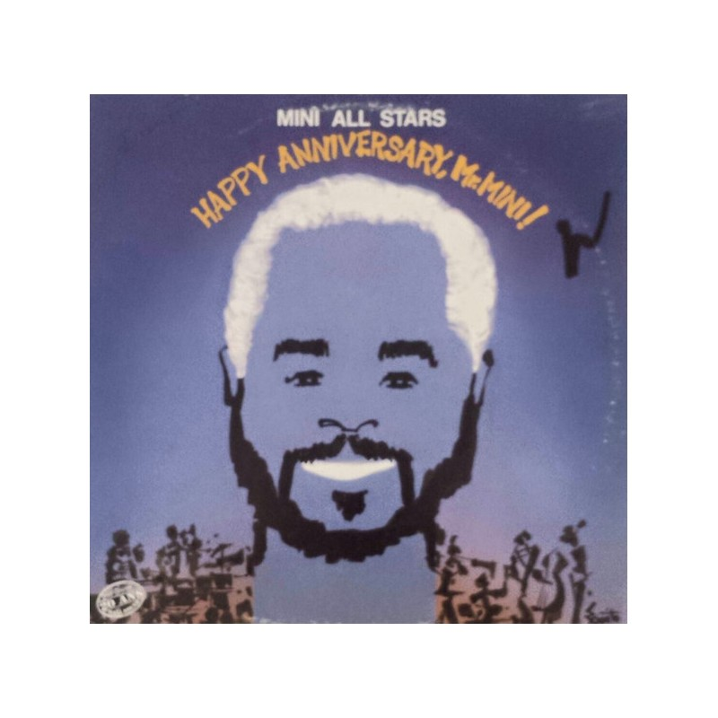MINI ALL STARS - Happy Anniversary, Mr.Mini
