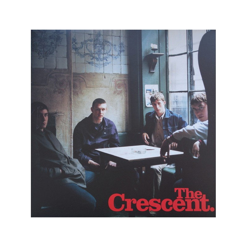 THE CRESCENT - The Crescent