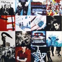 U2 - Achtung Baby