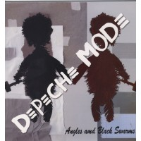 DEPECHE MODE - Angels And Black Swarms