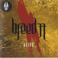 BREED 77 - Alive (Red Vinyl)