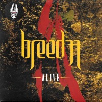 BREED 77 - Alive (Yellow Vinyl)