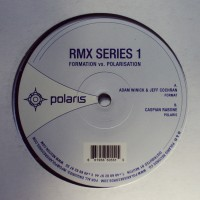 Various Polaris Remix Series Pt.1 (Formation vs. Polarisation)