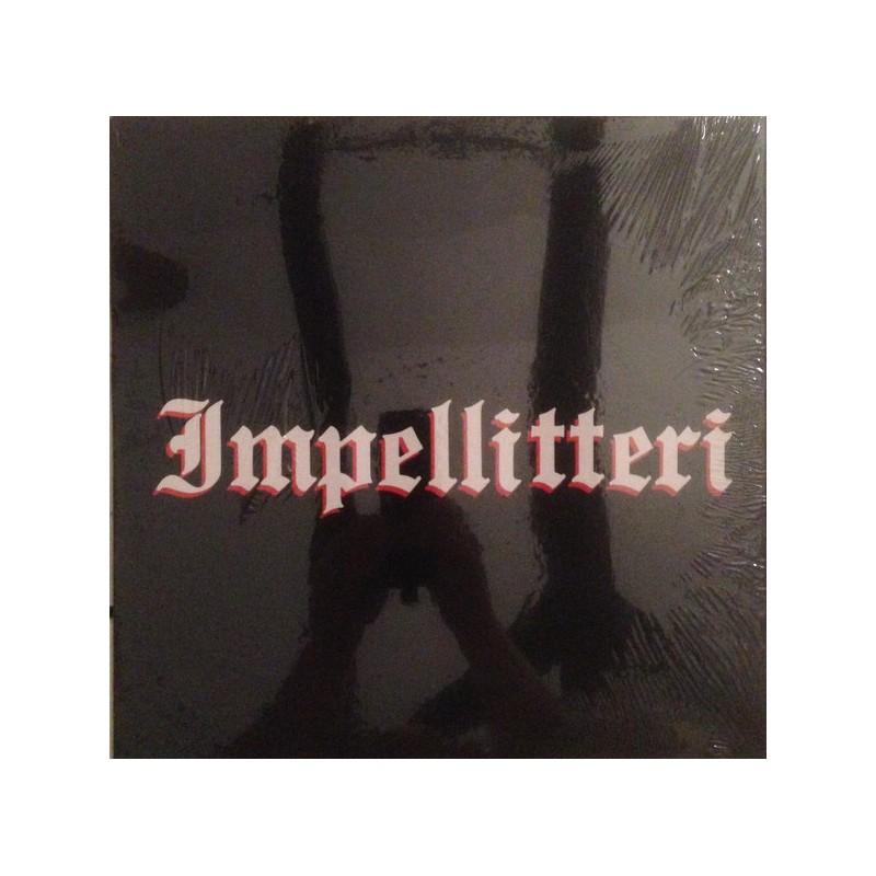 IMPELLITTERI - Impellitteri