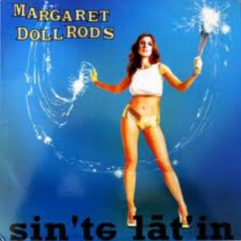 Margaret Doll Rods - Sin'tə Lāt'in