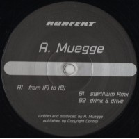 A.MUEGGE - From (F) To (B)