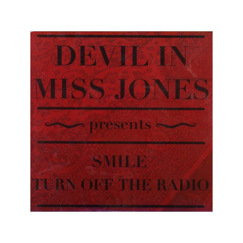 DEVIL IN MISS JONES - Smile