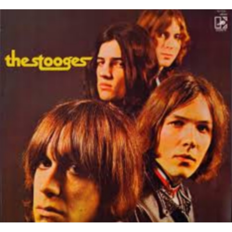 THE STOOGES - Stooges