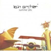 IAIN ARCHER - Summer Jets