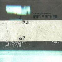 IAIN ARCHER - Running In Dreams