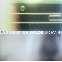 LAURENT DE WILDE - Moanin