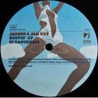 JAGGER & JAH YUT - Bustin' Up Di Dancehall