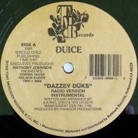 DUICE - Dazzey Dūks
