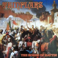 TEMPLARS - The Horns Of Hattin