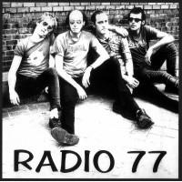 RADIO 77 - Terrorismo Juvenil