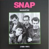 SNAP - Maquetas (1988-91)