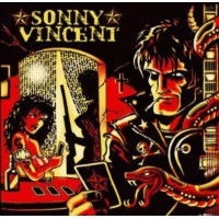 Sonny Vincent - Semper Fidelis - 30 Years Anthology (1972-2002)