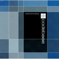 CODEBASE - Style Encoding