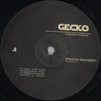 GECKO - Physical Description