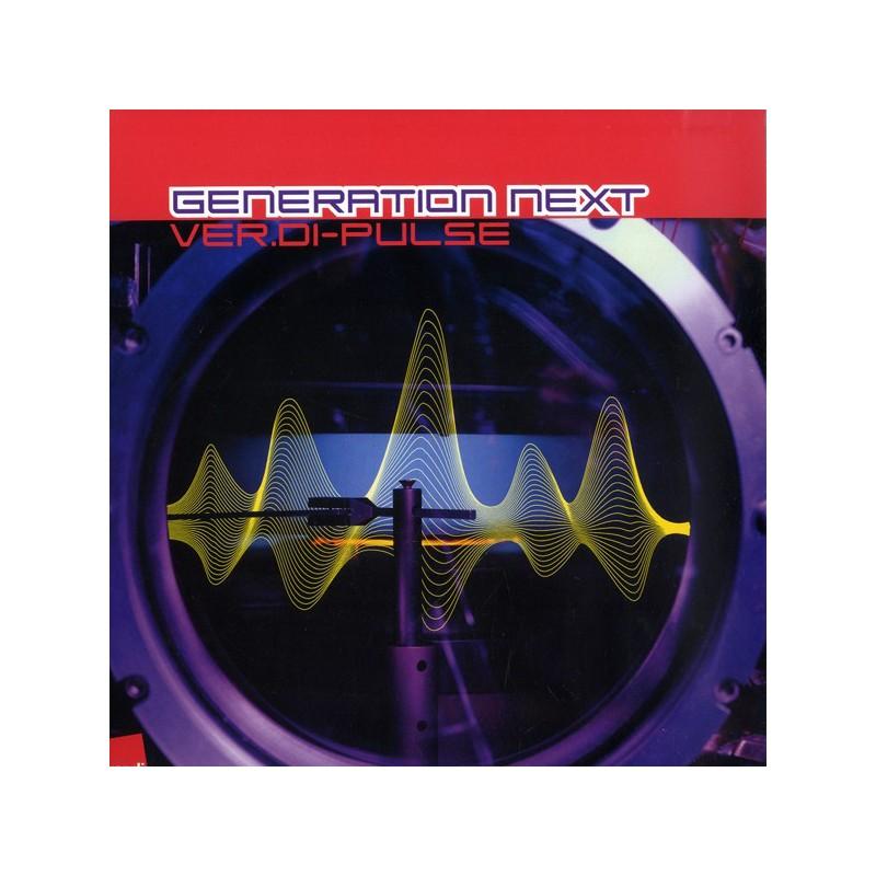 GENERATION NEXT - Ver. Di-Pulse