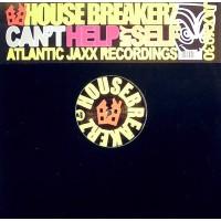 HOUSE BREAKERZ - Can't Help Myself