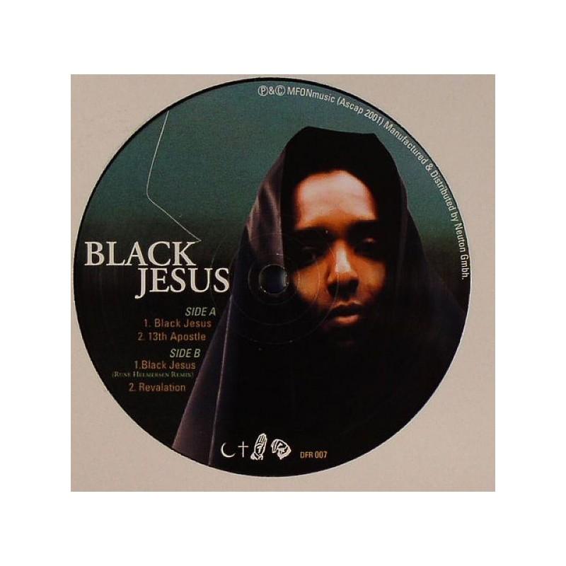 MFON - Black Jesus