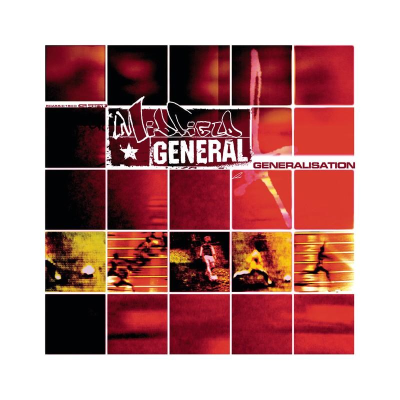 MIDFIELD GENERAL - Generalisation